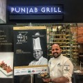 Punjab Grill Presents A Night of Music and Food for the Soul for World Gourmet Summit 2017 - Chef Javed Ahmed