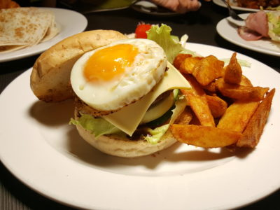 The Ranch Serving Comfort Western Food Right Beside Aljunied MRT Station - Ranch King ($13.90)