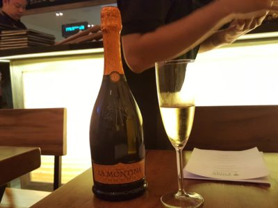 Wine & Chef At Keong Saik Road For Quality Wine At Wallet Friendly Price - La Montina Franciacorta ($49+)