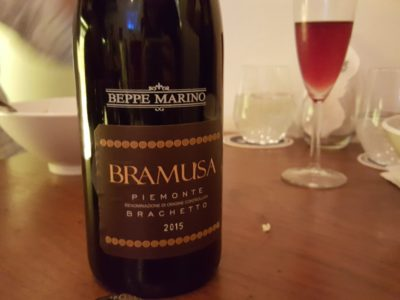Wine & Chef At Keong Saik Road For Quality Wine At Wallet Friendly Price - Bramusa