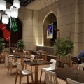 Shio & Pepe, Offering Japanese-Italian Cuisine At The Casual Dining Zone In Emporium Shokuhin - Another view of interior