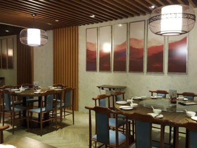 Joyden Canton @ Istean Scotts Offering An Array of Guangzhou Specialties At Its First Outlet In Town, Shaw House - Interior