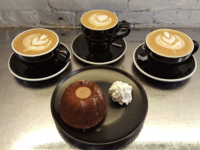 Top 6 Cafe In Shanghai, Highly Recommended, Must Visit - Fumi Coffee & Cake