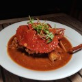 Irresistible Savings At The Inaugural Singapore Restaurant Festival 2017 - Fremantle Seafood Singapore Chilli Crab (S$18/100g)
