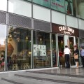 Craftsmen Specialty Coffee @ The Central, Their Forth Outlet - Facade