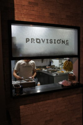 Provisions, A Night Out With Skewers & Claypot Rice Cocktail Bar - Provisions Kitchen