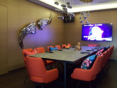 Blue Lotus @ Tanjong Pagar Centre, Delightful Dishes Well-Executed Dishes - Private Room