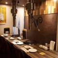 The Hitsuji Club Serving Hokkaido BBQ @ Circular Road - Counter Seats