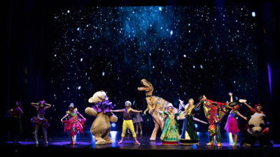 The Nutcracker At The Gateway Theatre, Experience The Magic - Finale