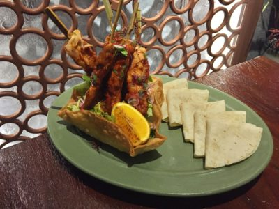 COMIDA MEXICANA Tantalises With Authentic Mexican Flavours At East Coast Road - Mexican Yucatan Chicken ($28++)