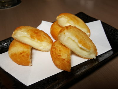 Hibiki Japanese Restaurant Revisit And We Fall In Love With Them More, Bukit Timah Road - Mochi Cheese Age ($10.80)