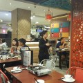 Jin Ho Mia Rice Bowl and Hot Pot At Alexandra Retail Centre - Interior, another view