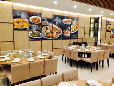 JOYDEN TREASURES Celebrates Its Second Anniversary With New Menu Line-up And Spruced Up Outlet - Interior