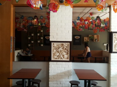 My Makan Place At Tanjong Katong Road Offering Delicious Indonesian Selection With Passion - Interior