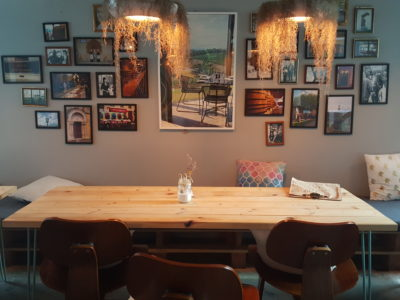 Montana Singapore New Menu For 2017 At PoMo, Getting Better And Better - Interior