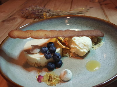 Montana Singapore New Menu For 2017 At PoMo, Getting Better And Better - Bianco ($13)