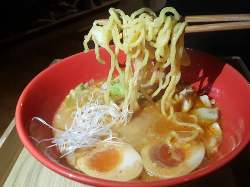 Saucy Collaborating With Brands And F&B To Offer Innovative Delicious Mind Blowing Food - Ramen