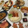 One Farrer Hotel & Spa Christmas Feasting 2017 At Escape Restaurant & Lounge - Christmas Feast