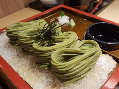 Misato , An Unpolished Gem Hidden At Centrepoint, Gastro+ - Cha Soba ($13.80)