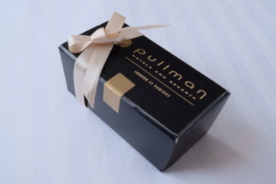 Pullman London St Pancras With Fabulous Rooms At A Perfect Location, King's Cross - Welcome Gift