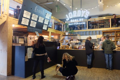 Fenix Food Factory, Indulge In Local Produce In Rotterdam - Jordy's Bakery
