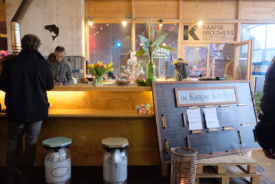 Fenix Food Factory, Indulge In Local Produce In Rotterdam - Kaapse Kitchen