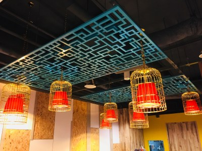 Jin Ho Mia @ Alexandra Retail Centre Offering A Revamped Menu of Rice Bowl and Hot Pot - Ornaments
