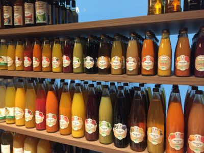 So France @ Duo Galleria, 100% French Experience Le Bistro-Epicerie - Beverages in Gourmet Store