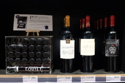 So France @ Duo Galleria, 100% French Experience Le Bistro-Epicerie - Wine