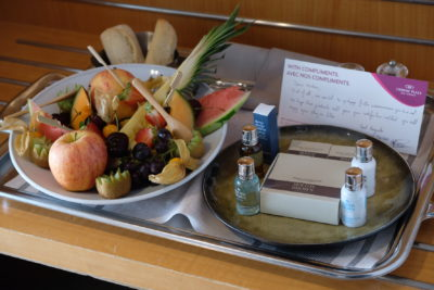 Crowne Plaza Lille - Euralille, A Business Hotel Directly Opposite Euralille Train Station - Gifts from Hotel