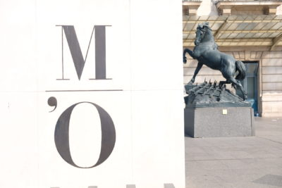 Paris Must Visit Attractions And Places Of Interests - Musée d'Orsay