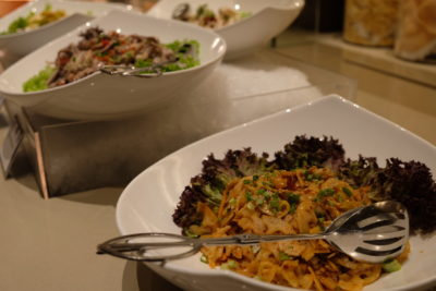 Go Local Buffet At Four Points Eatery In Four Points By Sheraton Singapore Riverview - Salads