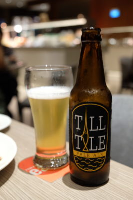 Go Local Buffet At Four Points Eatery In Four Points By Sheraton Singapore Riverview - Bottled Tall Tale Pale Ale