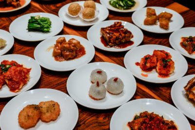One Gastronomic Feast At Si Chuan Dou Hua @ ParkRoyal Beach Road - One Gastronomic Feast At Si Chuan Dou Hua, More food