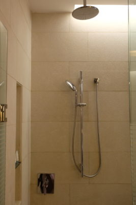 The Westin Mumbai Garden City At Goregaon East, Mumbai - Hand Shower