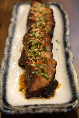 Ash & Char Rebranded To A Gastrobar With Revamped Interior - Signature Char Siu