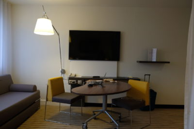 Hotel Novotel Suites Gare Lille Europe Atrocious Service Ever – Working Desk