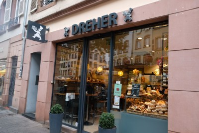 Strasbourg Travel, Must See & Do, Must Eat in 28 Hours - Dreher