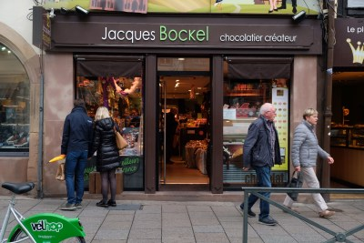 Strasbourg Travel, Must See & Do, Must Eat in 28 Hours - Jacques Bockel Chocolatier