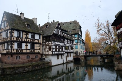 Strasbourg Travel, Must See & Do, Must Eat - Petite France