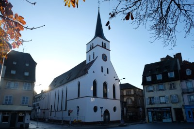 Strasbourg Travel, Must See & Do, Must Eat in 28 Hours - Paroisse Protestante Saint-Guillaume