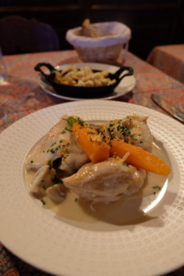 Strasbourg Travel, Must See & Do, Must Eat in 28 Hours - Coq Au Riesling.