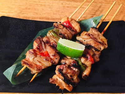 """Wild Market Goes """"Wild"""" with Exciting Multiroom Concept and Delectable Delights - Chicken Shish Kebab ($4.80)"""