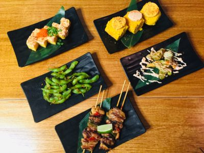 """Wild Market Goes """"Wild"""" with Exciting Multiroom Concept and Delectable Delights - Plates"""