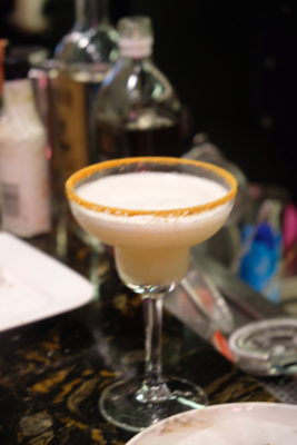 Flying Monkey's New Cocktail Menu With Indian Elixir And Spices - Quick Gun Murugan ($19)