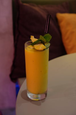 Flying Monkey's New Cocktail Menu With Indian Elixir And Spices - Lassi Wassi