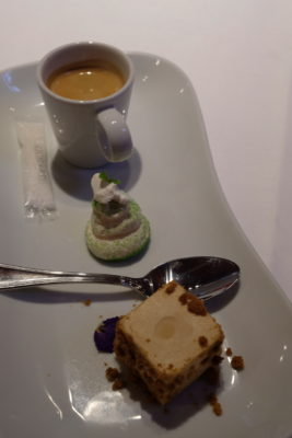 L'Hermitage Gantois Restaurant In A Hotel With Spa In Michellin Guide Lille – Cafe Accompagne