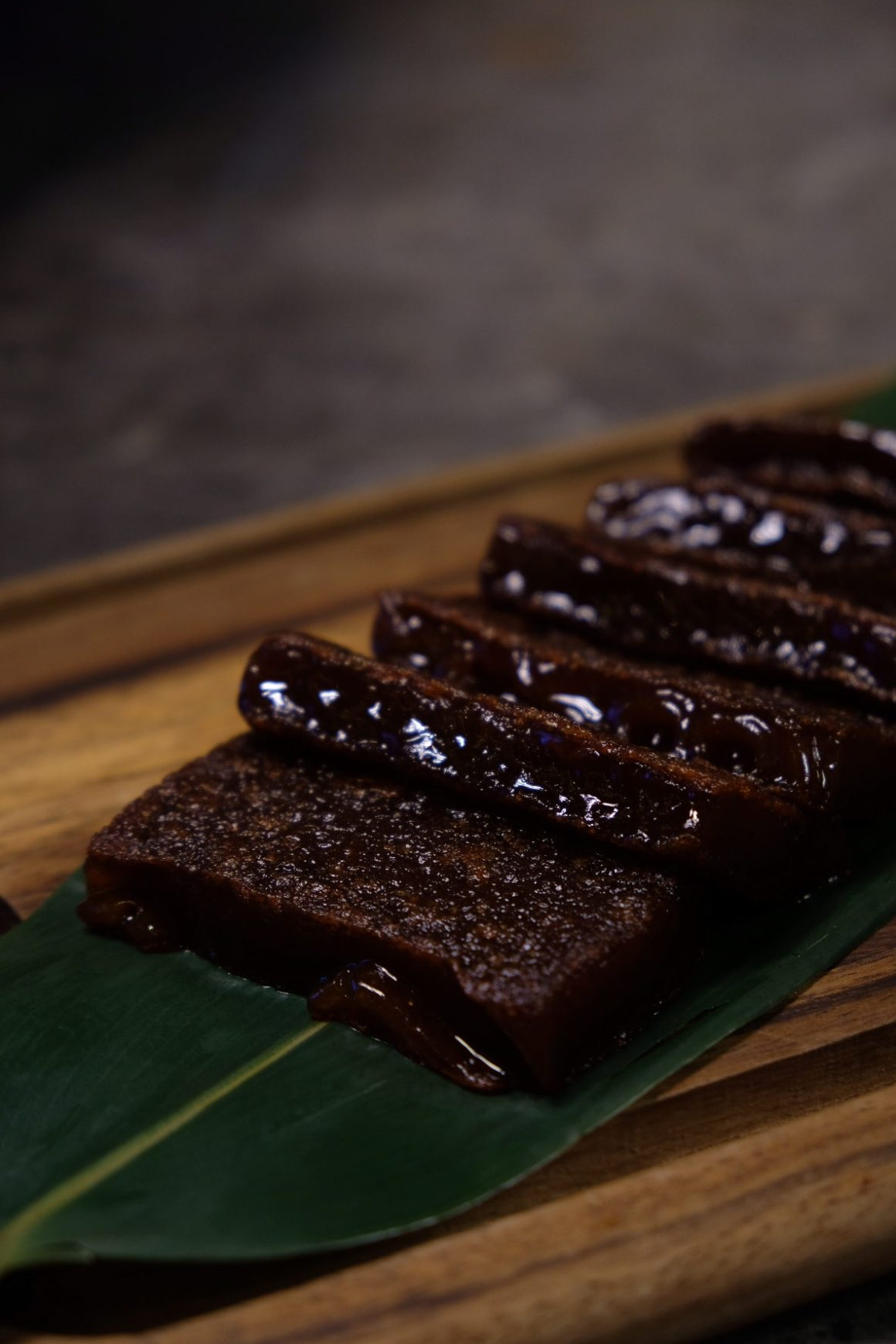 Best restaurants For Your Chinese New Year 2019 Reunion Dinner In Singapore - Blue Lotus, Red Date Nian Gao