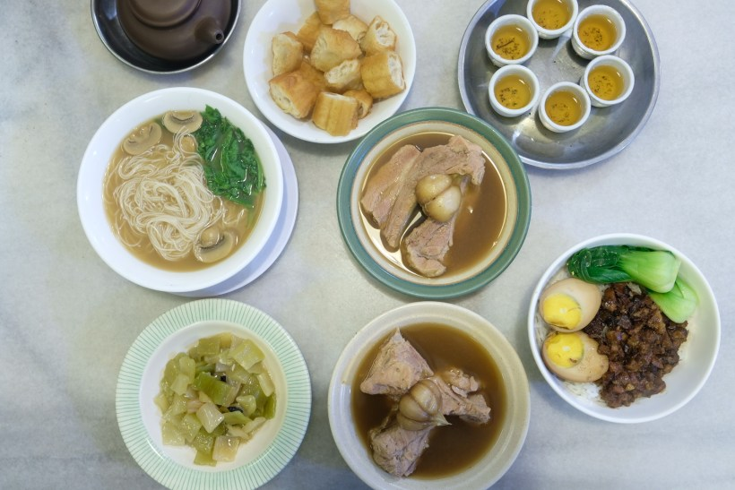 Ng Ah Sio Bak Kut Teh At Rangoon Road, Fave Bak Kut Teh - Feast