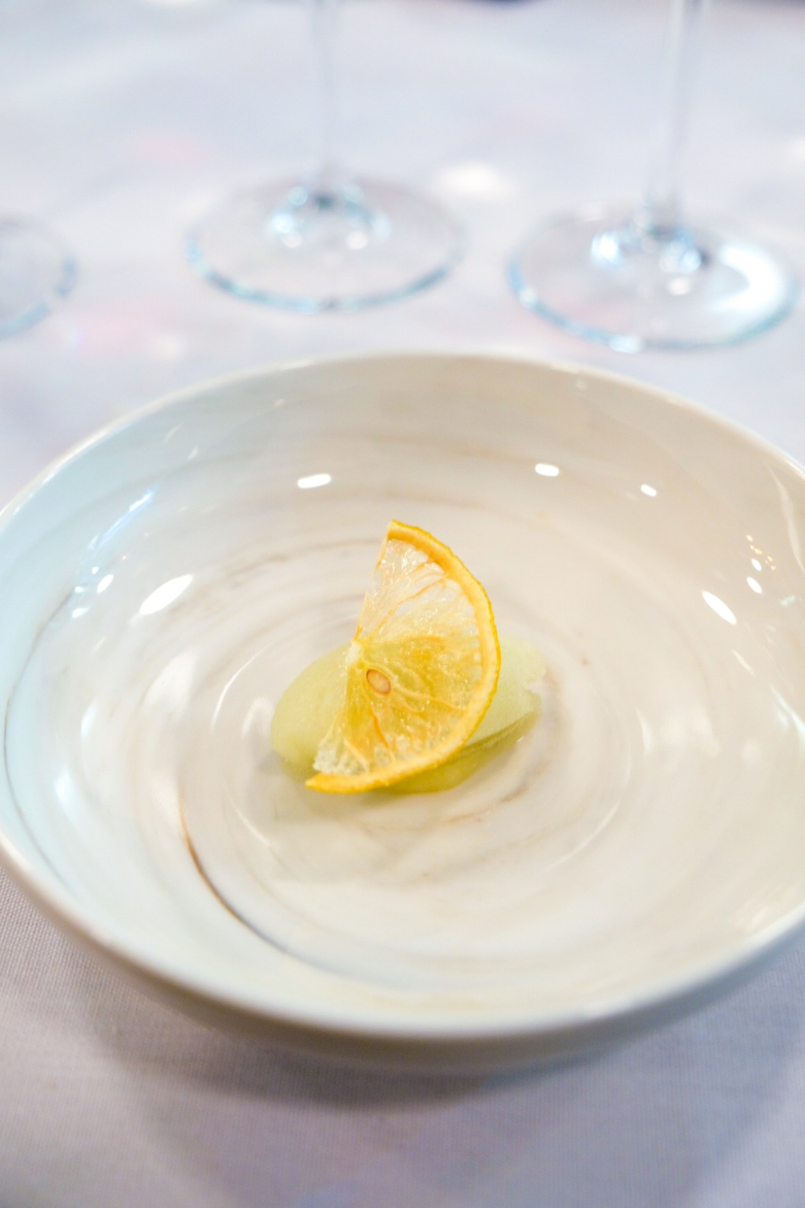 Restaurant Jag Celebrate Earth Day With Spring Produce - Trou-normand